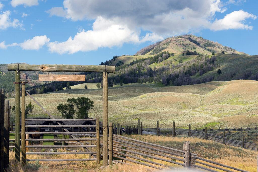 owning a ranch - landbrokermls