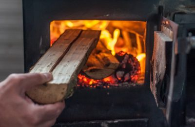Wood Stove & Fireplace Safety Guide