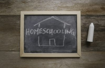 5 Ways to Make the Most Out of Rural Homeschooling