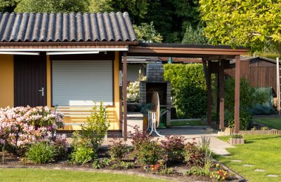 How to Finance Your Tiny Home