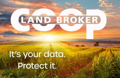 Land Broker Co-op & Land Broker MLS Sold Data