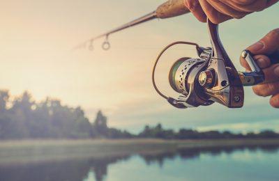 Freshwater Fishing Tips & Tricks