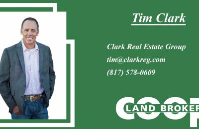 Featured Member – Tim Clark