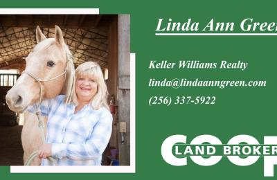 Featured Member –  Linda Ann Green