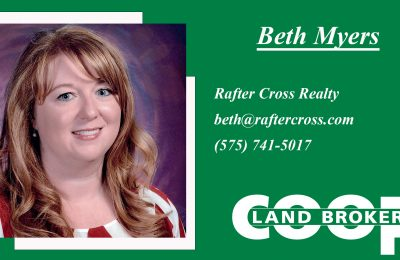 Featured Member – Beth Myers