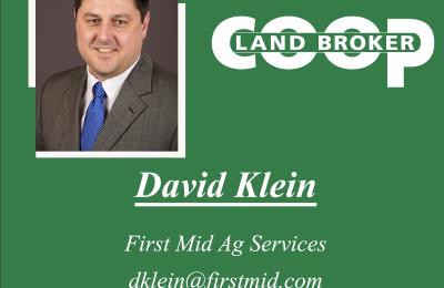 Featured Member – David Klein